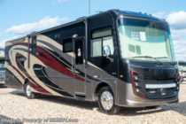 2019 Entegra Coach Emblem 36U Bath & 1/2 Luxury RV W/King, OH Loft, W/D