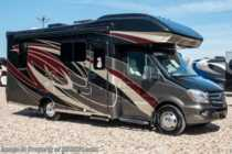 2019 Entegra Coach Qwest 24L 2 Year Warranty, Fiberglass Roof & Dsl. Gen