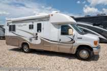 2006 Phoenix Cruiser 2350 Class C RV for Sale at MHSRV W/ Slide