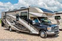 2019 Entegra Coach Esteem 30X W/2 Year Warranty, 2 A/C & Fiberglass Roof
