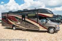 2019 Entegra Coach Esteem 30X W/2 Yr Warranty, Fiberglass Roof & 2 A/C