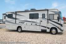 2017 Forest River FR3 28DS Class A RV for Sale at MHSRV W/ OH Loft