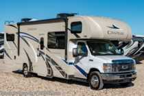2019 Thor Motor Coach Chateau 31W Class C RV for Sale W/ 2 A/Cs & Jacks
