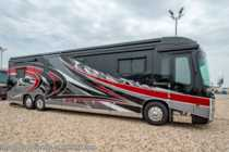 2019 Entegra Coach Cornerstone 45X W/Stonewall, Sat, Solar, Theater Seats