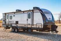 2019 Cruiser RV Radiance Ultra-Lite 25RL RV W/King, 2 A/C, Pwr Tongue Jack