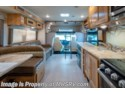 2019 Coachmen Leprechaun 319MB W/Ext Kitchen, Sat, Fireplace, 15K A/C - New Class C For Sale by Motor Home Specialist in Alvarado, Texas
