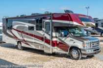 2019 Coachmen Leprechaun 319MB W/Recliners, Jacks, 15K A/C, Sat