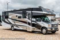 2019 Coachmen Leprechaun 319MB W/Recliners, Jacks, Sat, 15K A/C