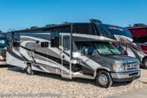 2019 Coachmen Leprechaun 319MB W/Recliners, Jacks, Sat & 15K A/C
