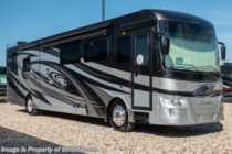 2019 Forest River Berkshire XL 40D Bath & 1/2 RV for Sale W/ Theater Seats, 3 A/C