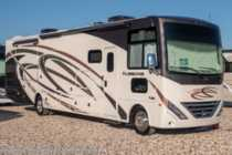 2019 Thor Motor Coach Hurricane 35M Bath & 1/2 Class A for Sale W/King, OH Loft