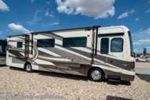2012 Thor Motor Coach Astoria 36MQ Diesel RV W/360HP, Dsl Gen, Res Fridge, W/D