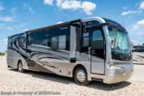 2007 Fleetwood Revolution LE 40E Bath & 1/2 Diesel W/400HP, Dsl Gen, Low Miles!