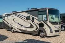 2019 Thor Motor Coach Windsport 35M Bath & 1/2 Class A RV for Sale W/ King
