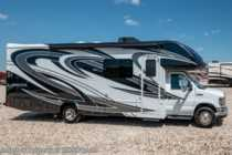 2019 Holiday Rambler Augusta 30F Class C RV W/King, Ext TV, 3 Burner Range