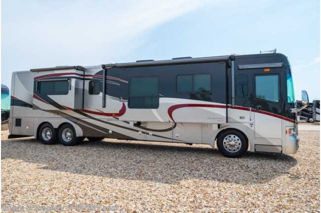 Used 2010 Country Coach Inspire