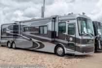 2006 Tiffin Zephyr 45QDZ Diesel Pusher RV for Sale at MHSRV W/ King