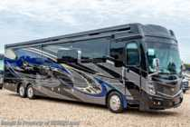 2019 Fleetwood Discovery LXE 44H Bath & 1/2 W/Tech Pkg, 450HP, King & Aqua Hot