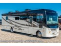 New 2019 Fleetwood Flair 35R Class A RV W/Theater Seats, King & Res Fridge available in Alvarado, Texas