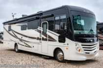 2019 Fleetwood Flair 35R Class A RV W/Theater Seats, Suspension Upgrade