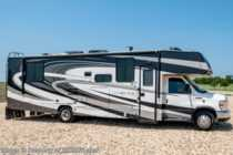 2017 Coachmen Leprechaun 319MB Class C RV for Sale W/ 3 TVs, Auto Jacks