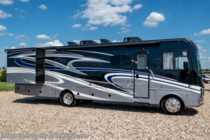 2018 Holiday Rambler Vacationer XE 32A Class A RV for Sale W/ OH Loft & Ext TV
