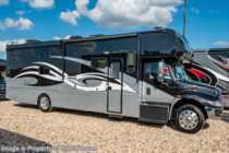2019 Nexus Wraith 35W Super C Bunk RV W/Theater Seats, Cabover TV