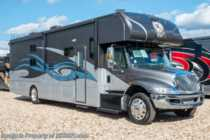 2019 Nexus Wraith 35W Super C Bunk RV W/Theater Seats, 8KW Gen