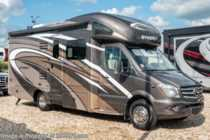 2019 Thor Motor Coach Synergy 24SK Sprinter W/Theater Seat, Dsl Gen, Stabilizers