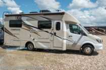 2019 Thor Motor Coach Compass 24LP RUV for Sale W/Theater Seats, 15K A/C
