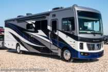 2019 Holiday Rambler Vacationer 35P Class A Gas RV for Sale W/King & OH Loft