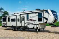 2019 Heartland  ElkRidge ER 37 RK RV for Sale W/ Theater Seats, King, Jacks