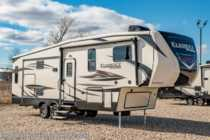 2019 Heartland  ElkRidge Focus 290RS RV for Sale W/ Stabilizers, 2 A/Cs