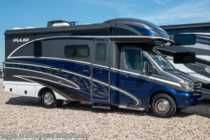 2019 Fleetwood Pulse 24B Diesel Sprinter RV W/Stabilizers, Cold Pkg