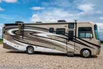 2016 Jayco Precept 35UN Class A RV for Sale W/ OH Loft, W/D