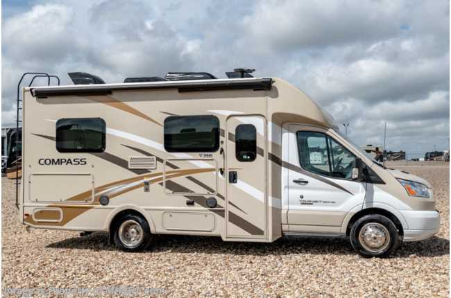 Used 2018 Thor Motor Coach Compass