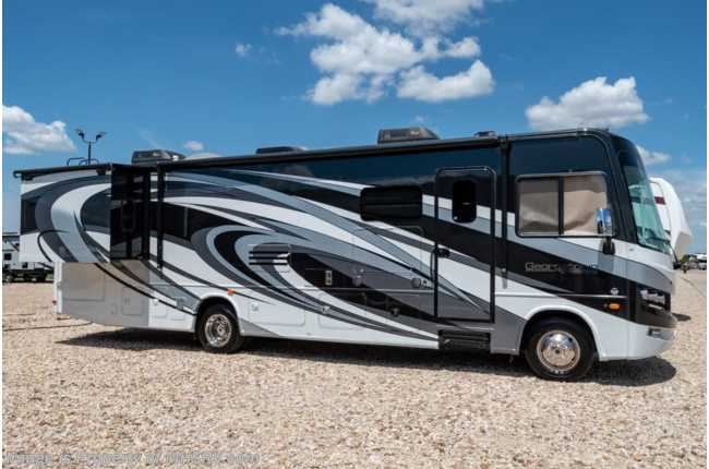2017 Forest River Georgetown GT5 31R5 W/ King, O/H Loft Consignment RV