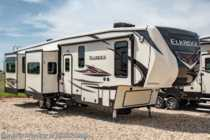 2019 Heartland  ElkRidge ER 37 RK RV for Sale W/ Theater Seats, Jacks, King