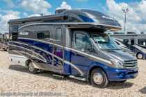 2019 Fleetwood Pulse 24B Diesel Sprinter RV W/Dsl Gen, Tech Pkg
