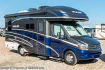 2019 Fleetwood Pulse 24A Diesel Sprinter RV W/Dsl Gen, Ext TV