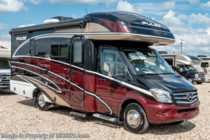 2019 Fleetwood Pulse 24B Diesel Sprinter RV W/Tech Pkg, Dsl Gen