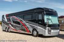 2019 Entegra Coach Anthem 44B Bath & 1/2 Luxury RV W/ Theater Seats, Solar