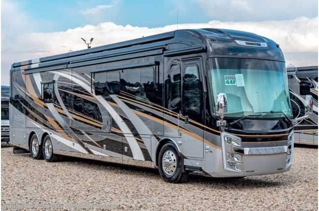 New 2019 Entegra Coach Anthem