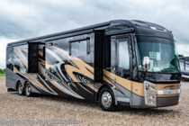 2019 Entegra Coach Aspire 44W Bath & 1/2 W/Stonewall, Solar, WiFi