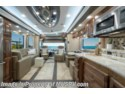 2019 Foretravel Realm FS6 Luxury Villa Bunk (LVB) 2 Full Baths NEW! - New Diesel Pusher For Sale by Motor Home Specialist in Alvarado, Texas