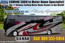 2019 Fleetwood Pace Arrow 33D Diesel Pusher RV for Sale at MHSRV