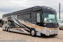 2019 Entegra Coach Cornerstone 45F Bath & 1/2 W/Theater Seats, Stonewall