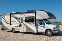 2017 Thor Motor Coach Quantum RQ29 Class C RV W/ OH Loft, Ext TV, Jacks
