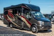 2019 Entegra Coach Qwest 24A 2 Year Warranty, Dsl Gen, Fiberglass Roof