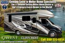 2019 Entegra Coach Qwest 24L RV for Sale W/2 Year Warranty, Fiberglass Roof